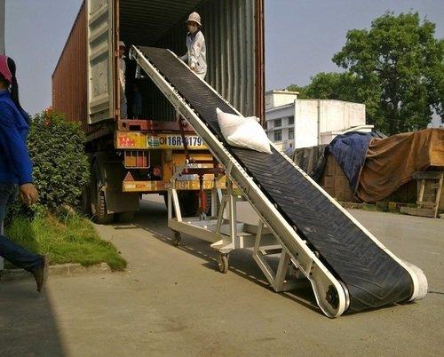 băng tải cao su giá tốt ở Bạc Liêu